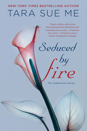 Seduced By Fire by Tara Sue Me