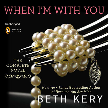 Target When I'm With You by Beth Kery