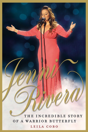 Jenni Rivera by Leila Cobo
