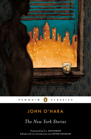 The New York Stories by John O'Hara