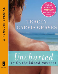 Uncharted: An On the Island Novella