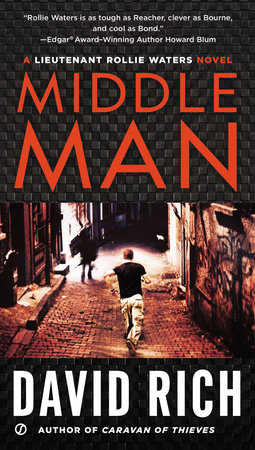 Middle Man by David Rich