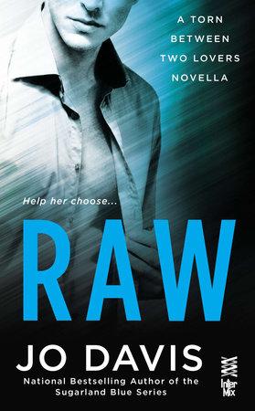 Raw by Jo Davis