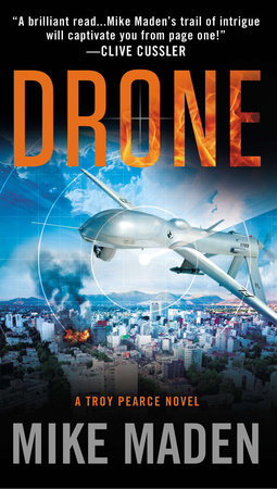 Drone Free Preview by Mike Maden