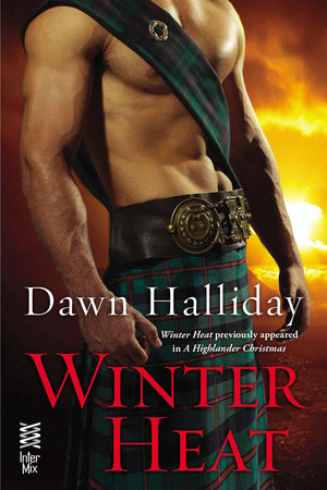 Winter Heat by Dawn Halliday