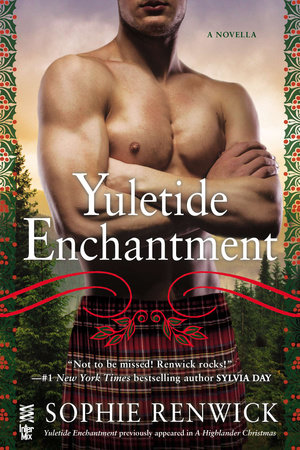Yuletide Enchantment by Sophie Renwick