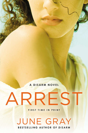 Arrest by June Gray
