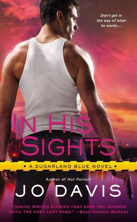 In His Sights by Jo Davis