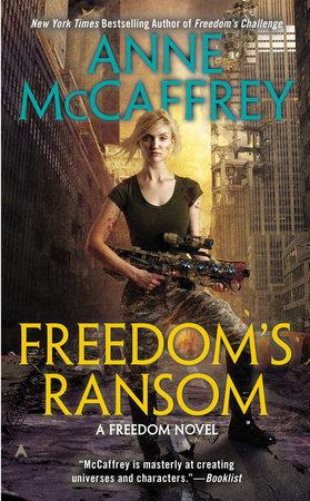 Freedom's Ransom by Anne McCaffrey