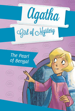 The Pearl of Bengal #2 by Steve Stevenson