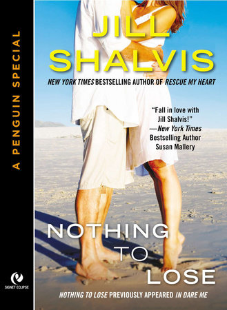 Nothing to Lose by Jill Shalvis