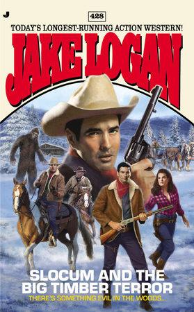 Slocum 428 by Jake Logan