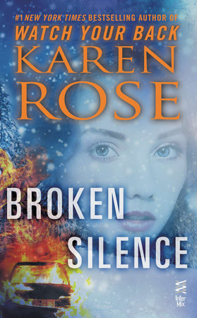 Broken Silence by Karen Rose