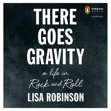 There Goes Gravity Book Cover Picture