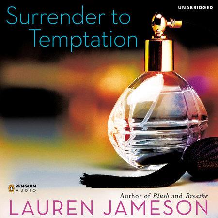 Surrender to Temptation by Lauren Jameson