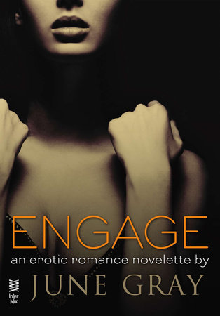 Engage (Disarm #5) by June Gray