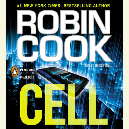 Cell by Robin Cook
