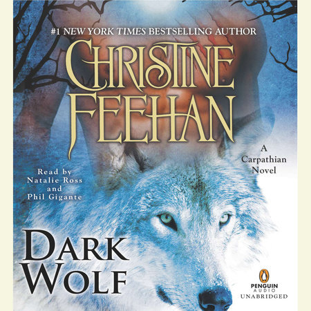 Dark Wolf by Christine Feehan