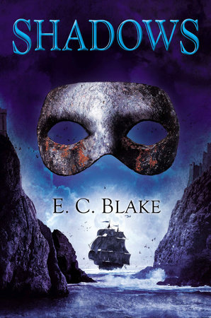 Shadows by E. C. Blake