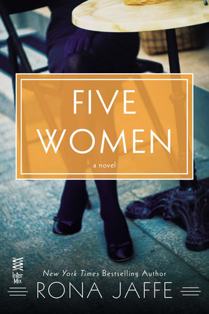 Five Women by Rona Jaffe