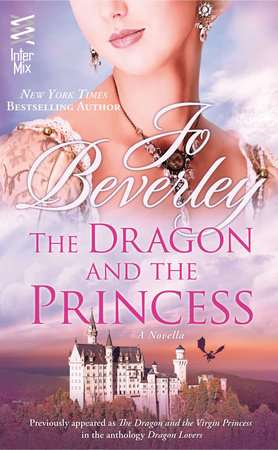 Dragon and the Princess by Jo Beverley
