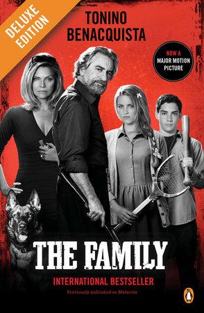 The Family by Tonino Benacquista