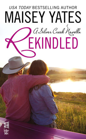 Rekindled by Maisey Yates