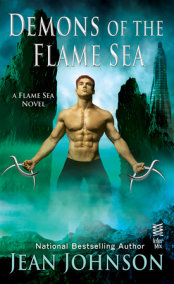Demons of the Flame Sea