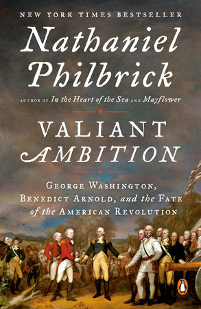 Valiant Ambition by Nathaniel Philbrick