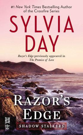 Razor's  Edge by Sylvia Day