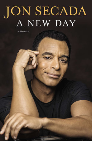 A New Day by Jon Secada