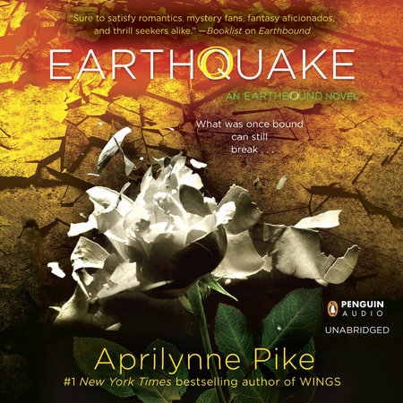 Earthquake by Aprilynne Pike
