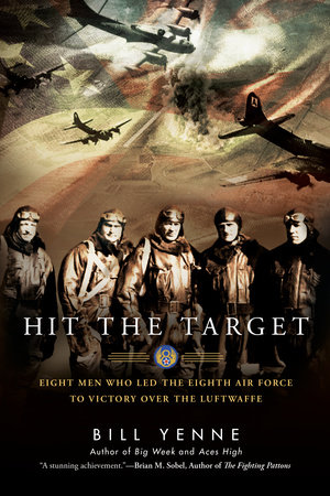 Hit the Target by Bill Yenne