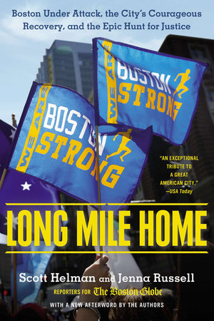 Long Mile Home by Scott Helman and Jenna Russell