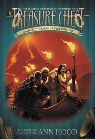 Queen Liliuokalani #6 by Ann Hood