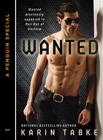 Wanted by Karin Tabke