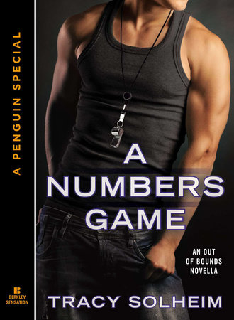 A Numbers Game by Tracy Solheim