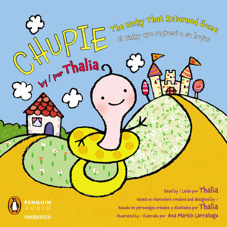 Chupie by Thalia