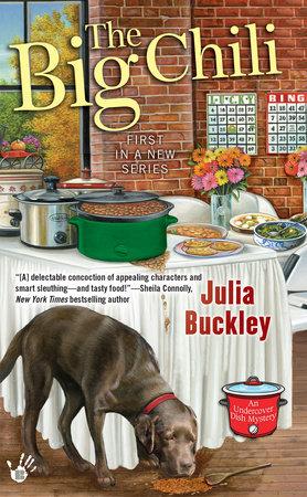 The Big Chili by Julia Buckley