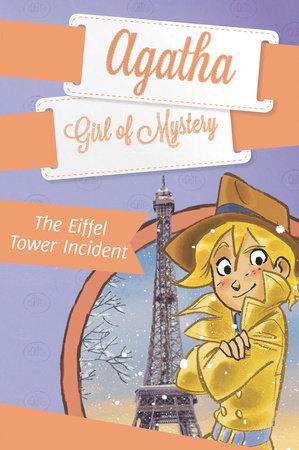 The Eiffel Tower Incident #5 by Steve Stevenson