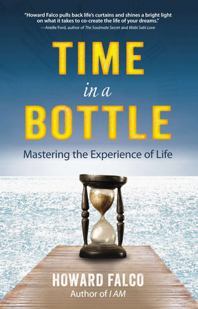 Time in a Bottle by Howard Falco