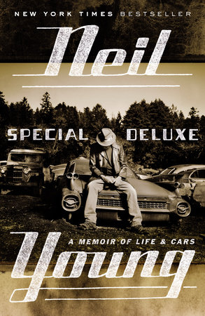 Special Deluxe by Neil Young