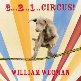 3-2-1 Circus!