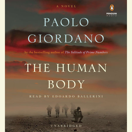 The Human Body by Paolo Giordano