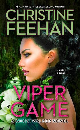 Viper Game by Christine Feehan