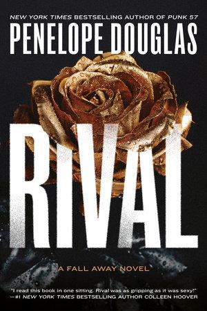 Rival by Penelope Douglas