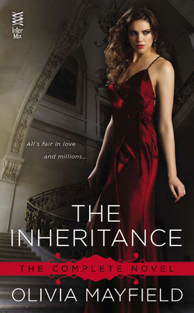 The Inheritance by Olivia Mayfield