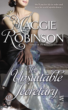 The Unsuitable Secretary