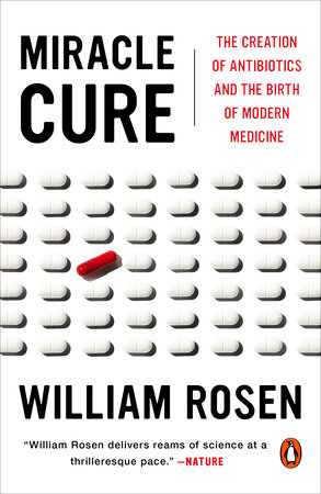 Miracle Cure by William Rosen
