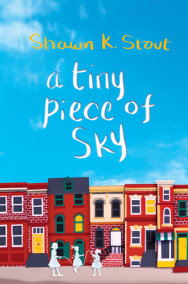 A Tiny Piece of Sky
